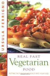 Real Fast Vegetarian Food