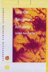 Innovative Management Accounting