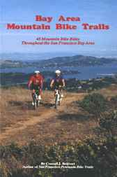 Bay Area Mountain Bike Trails