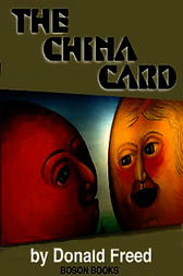 The China Card by Donald Freed