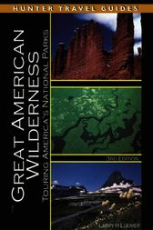 The Great American Wilderness by Larry H. Ludmer