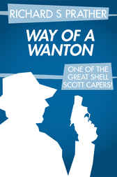 Way of a Wanton by Richard S. Prather
