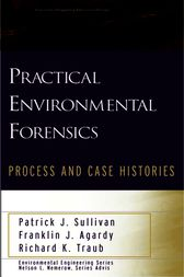 Practical Environmental Forensics by Patrick J. Sullivan