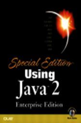 Special Edition Using Java 2, Enterprise Edition, Adobe Reader by Mark Wutka