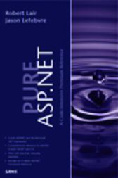 Pure Asp. NET, Adobe Reader by Robert Lair