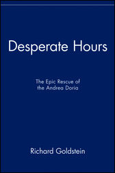 Desperate Hours by Richard Goldstein
