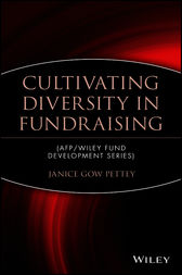 Cultivating Diversity in Fundraising by Janice Gow Pettey