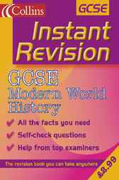 Instant Revision by Allan Todd
