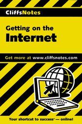 Getting on the Internet by David A. Crowder