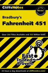 Bradbury's Fahrenheit 451