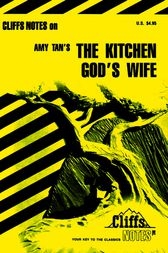 Tan's The Kitchen God's Wife by Mei Li Robinson