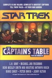 The Captain's Table by Various