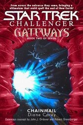 Gateways #2 by Diane Carey
