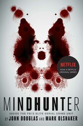 Mindhunter by Mark Olshaker