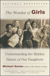 The Wonder of Girls by Michael Gurian