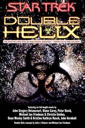 Double Helix Omnibus by Peter David