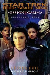 Mission Gamma Book Four by Robert Simpson