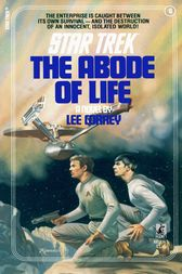 The Abode of Life by Lee Corey