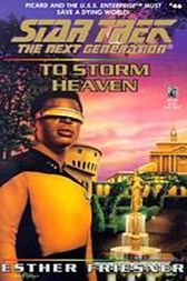 To Storm Heaven by Esther Friesner