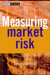 Measuring Market Risk by Kevin Dowd