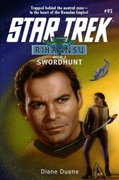 Star Trek: The Original Series: Rihannsu #3: Swordhunt by Diane Duane