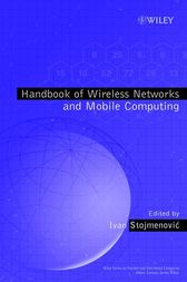 Handbook of Wireless Networks and Mobile Computing by Ivan Stojmenovic