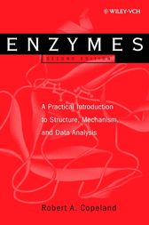 Enzymes by Robert  A. Copeland