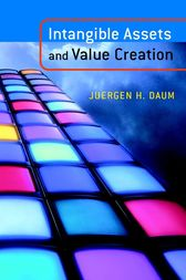 Intangible Assets and Value Creation by Juergen H. Daum