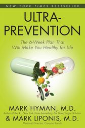 Ultraprevention by Mark Hyman