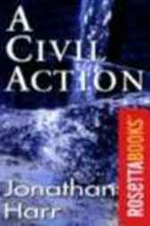 A Civil Action Summary and Study Guide