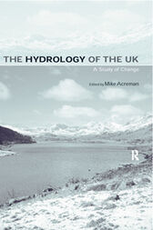 The Hydrology of the UK by Mike Acreman