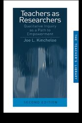 Teachers as Researchers