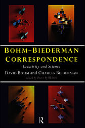 Bohm-Biederman Correspondence by Charles Biederman