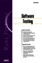 Software Testing, Adobe Reader by Ron Patton
