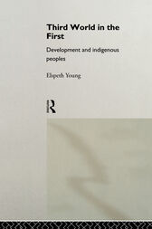 Third World in the First by Elspeth Young