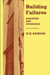Building Failures by W.H. Ransom