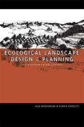 Ecological Landscape Design and Planning by Jala Makhzoumi