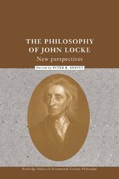The Philosophy of John Locke