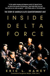 Inside Delta Force by Eric Haney;
