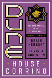 Dune: House Corrino by Brian Herbert