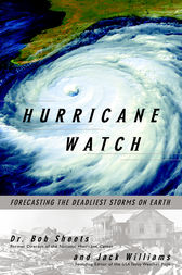 Hurricane Watch by Jack Williams