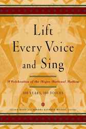 Lift Every Voice and Sing by Julian Bond