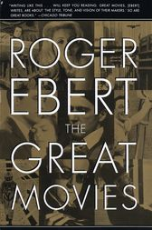 The Great Movies by Roger Ebert