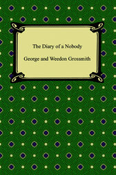 The Diary of a Nobody by George Grossmith