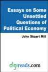 Read essays by john stuart mill