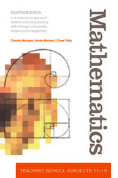 Mathematics by Candia Morgan