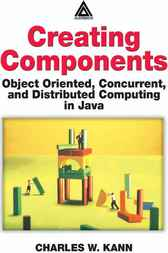 Creating Components by Charles W. Kann