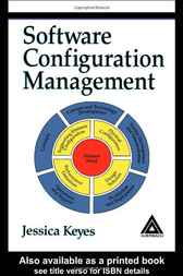 Software Configuration Management by Jessica Keyes