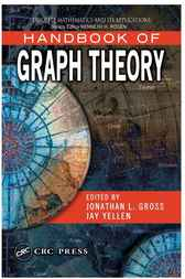 Handbook of Graph Theory by Jonathan L. Gross