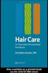 Hair Care by Zoe Diana Draelos